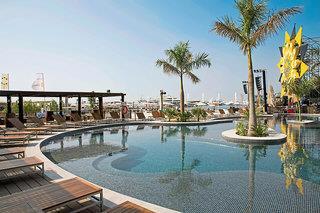 Golfhotels Dubai